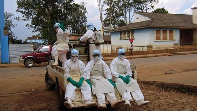Ouganda : une fièvre hémorragique fait 2 morts