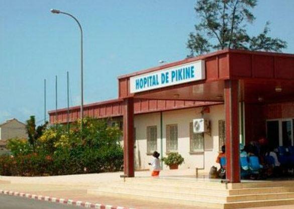 Mort de Aicha Diallo : Les travailleurs de l'hôpital Pikine tirent sur la presse et annoncent un plainte contre...