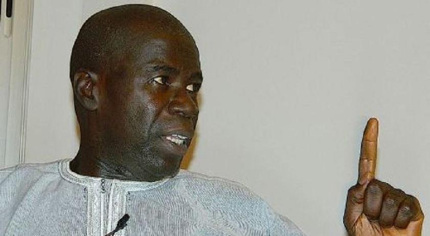 La démocratie sénégalaise notée : Mame Less Camara fait la leçon aux acteurs politiques