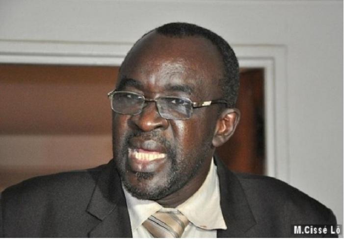 « Je vais me présenter pour la Mairie de Dakar », Moustapha Cissé LO