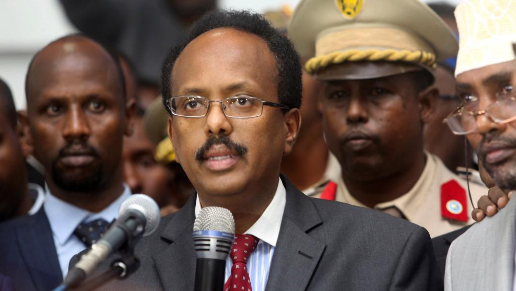 Somalie: le président Farmajo annonce une riposte contre les shebabs