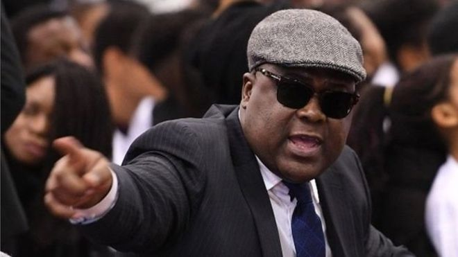 RDC: l'ONU condamne l'arrestation d'opposants