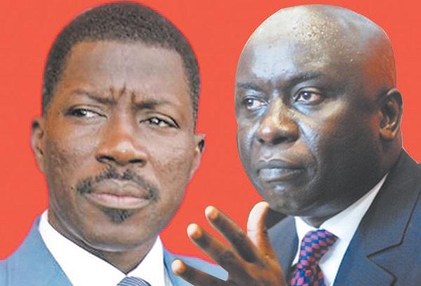 Réplique des maires «rewmistes» de Thiès à Idrissa Seck : «s'il fallait aller jusqu'au bout de la planète mars… »