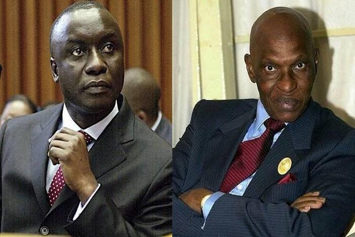 Contribution-Idrissa Seck et Abdoulaye Wade, deux hommes, un même sort!