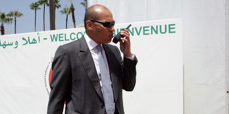 """Me Wade persiste et signe à propos de la Présidentielle 2019 : """"On n'a pas de plan B, Karim sera notre candidat et il sera là bientôt"""""""