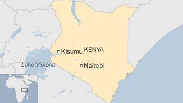 Urgent-élection au Kenya: Au moins 1 mort et 5 blessés à Kisumu