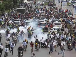Présidentielle au Kenya: le bilan s'alourdit à 3 morts par balle