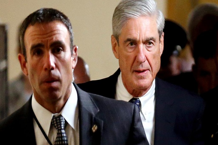 Etats-Unis: premières mises en accusation dans l'enquête sur l'ingérence russe