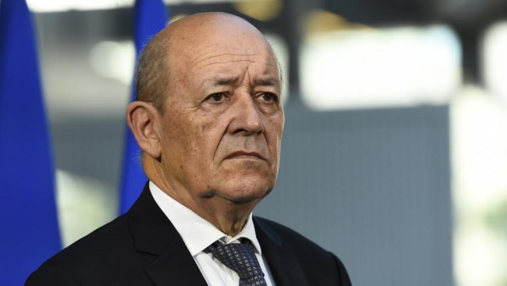 Soutien onusien au G5 Sahel: Paris veut faire plier Washington