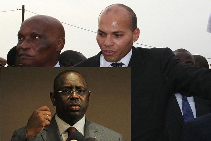Retrouvailles Wade- Macky: «Le déclic ne peut venir que du dossier Karim Wade», Serigne Saliou Gueye