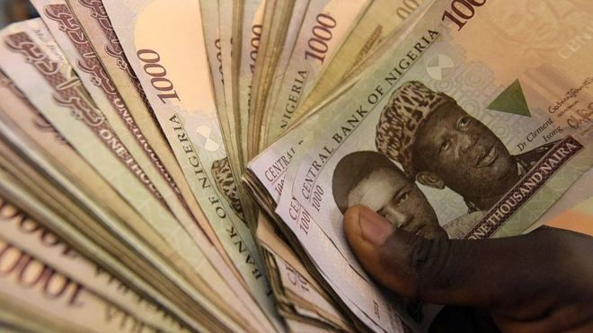 Corruption: deux responsables nigérians limogés