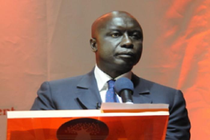 Archives du Sénégal : Où est passé le discours d'Idrissa Seck 2003 ?