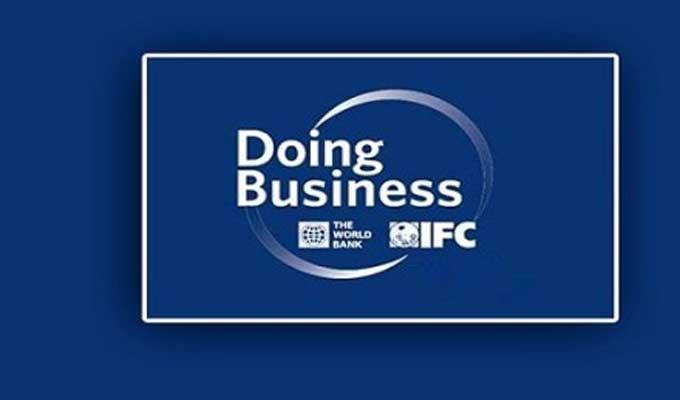 Rapport Doing Business 2018 : Découvrez le classement général avec la Nouvelle-Zélande championne pour la...