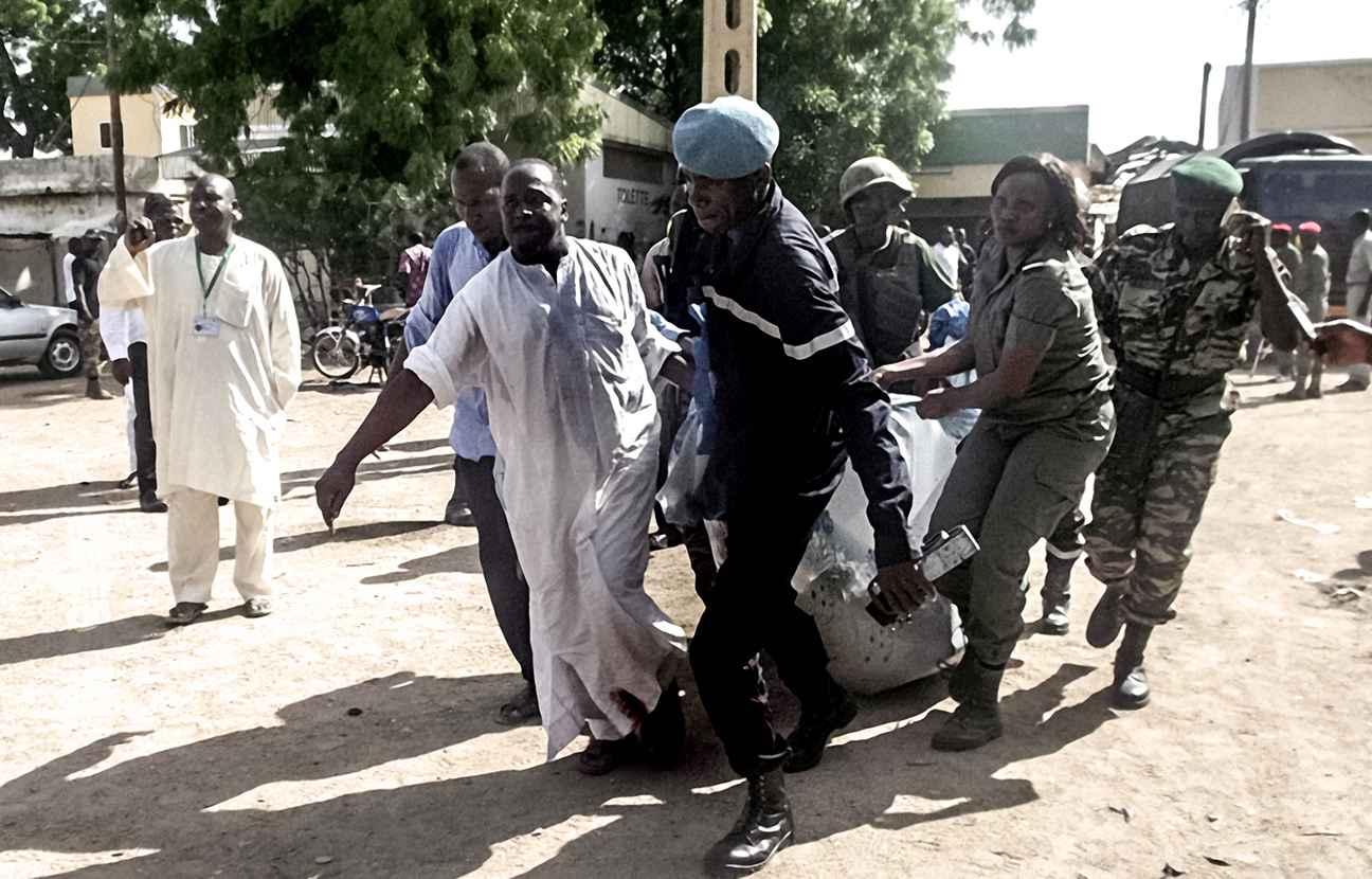 Attentat suicide au Cameroun : Une fillette active sa ceinture explosive et tue 4 autres enfants avec elle