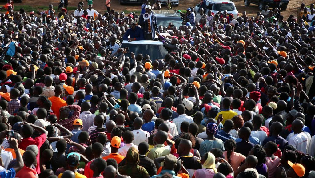 Kenya: l'opposition s'organise pendant que la société civile réagit