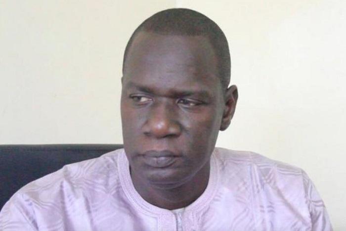 Procédure de levée de l'immunité de Khalifa Sall : Momar Diongue dénonce une banalisation de l'exercice