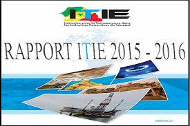 Rapports de conciliation ITIE: bond de 50 milliards dans la progression du chiffre d'affaires entre 2015 et 2016