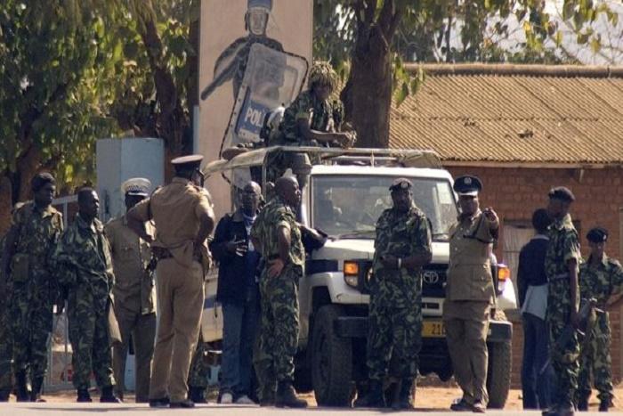 Malawi: 18 militaires tués dans un accident de la route