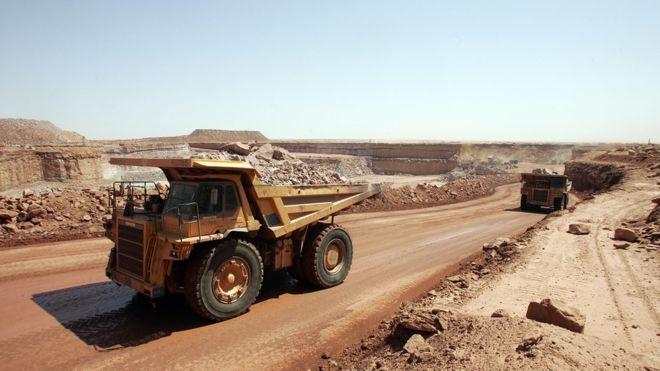 Industries extractives : le Niger suspendu pour « progrès insuffisants »