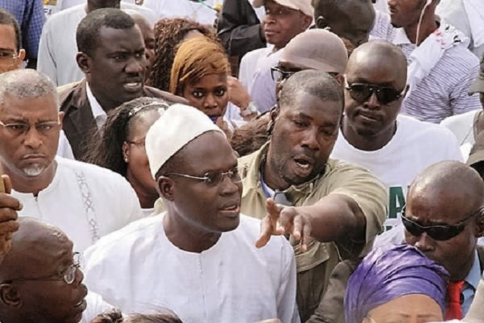 Affaire Khalifa Sall : le mutisme d'Abdou Diouf ne passe vraiment plus