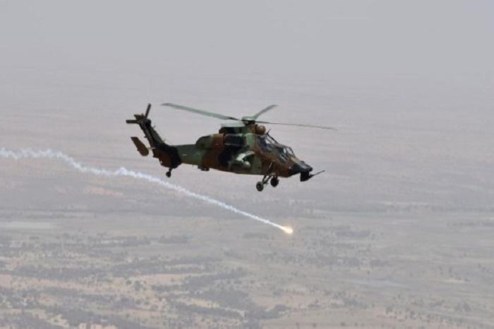 Mali : un raid de Barkhane tue 11 soldats