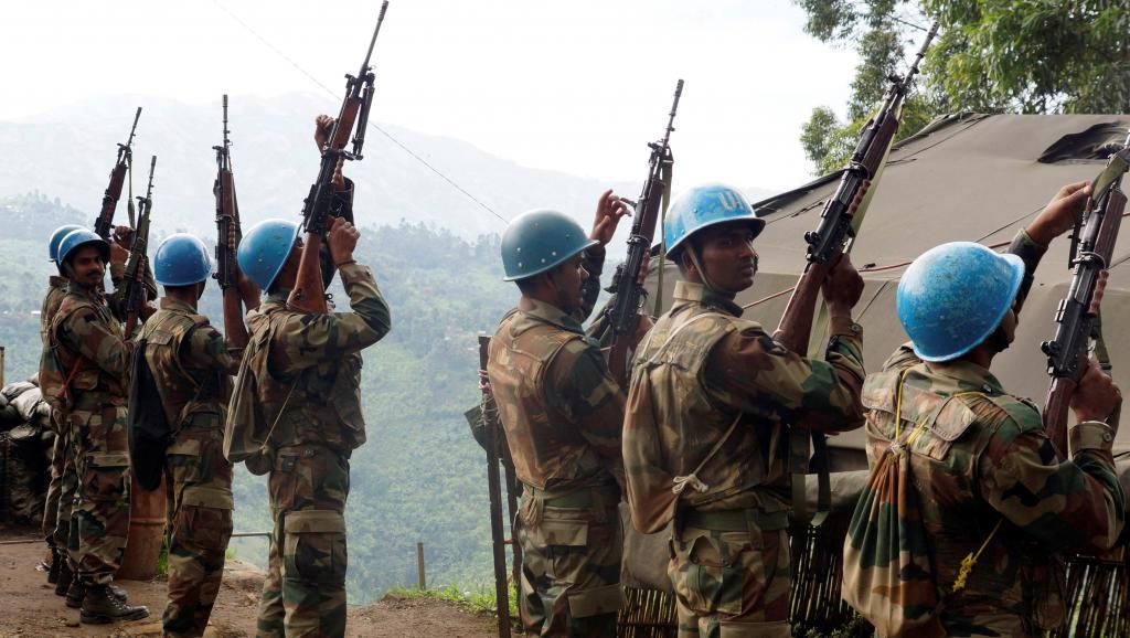 RDC: tentative d'arrestation des gardes du colonel Abbas Kayonga à Bukavu
