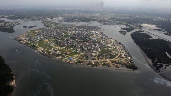 Un otage britannique tué au Nigeria