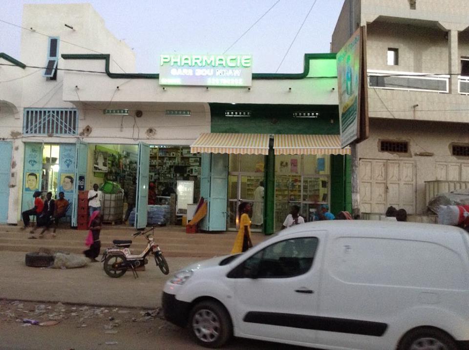 Reportage Magal 2017 - Touba à l'heure des chiffres d'affaires astronomiques des pharmaciens