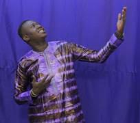 M'Bouille KOITE (MALI) lauréat du prix découverte Rfi 2017