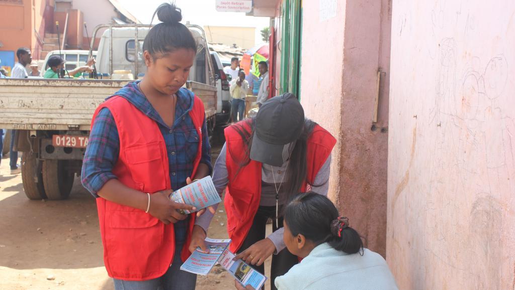 Madagascar: l'épidémie de peste «sous contrôle»