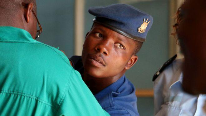 Burundi : une opération de trafic de femmes déjouée