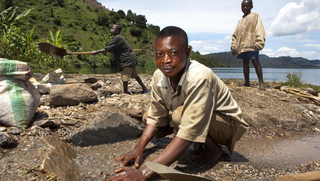RDC: les charges contre Abbas Kayonga se précisent