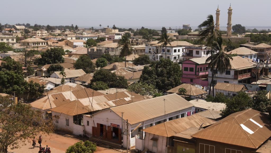 Gambie: l'ambassade de France rouvre son antenne à Banjul