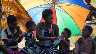 Tanzanie : dix-huit morts de choléra
