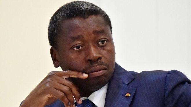 Togo-violences : Faure Gnassingbé accuse l'opposition
