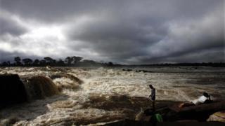 RDC : panne d'électricité et d'eau à Kisangani