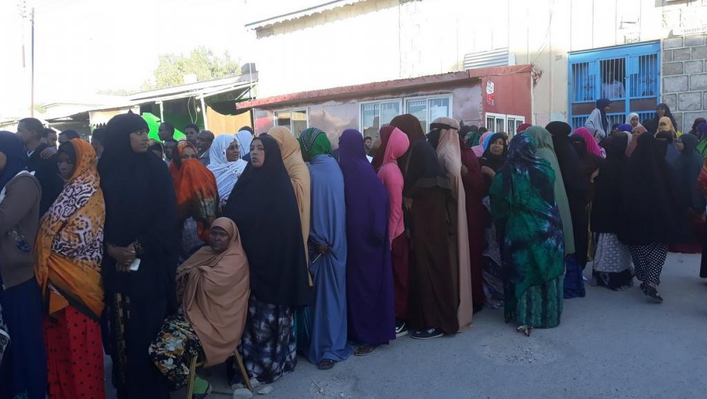Présidentielle au Somaliland: la reconnaissance de l'Etat priorité des populations