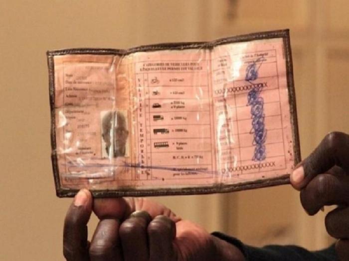 « Le permis à points s'imposera à tout le monde », Abdoulaye Daouda Diallo
