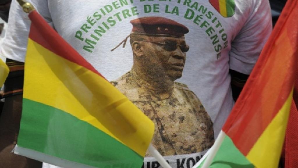 Guinée: le procès pour actes de torture de militaires reporté à février 2018