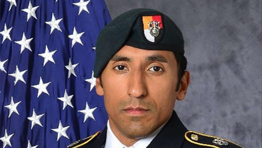 Etats-Unis: des zones d'ombre autour de la mort d'un soldat américain au Mali