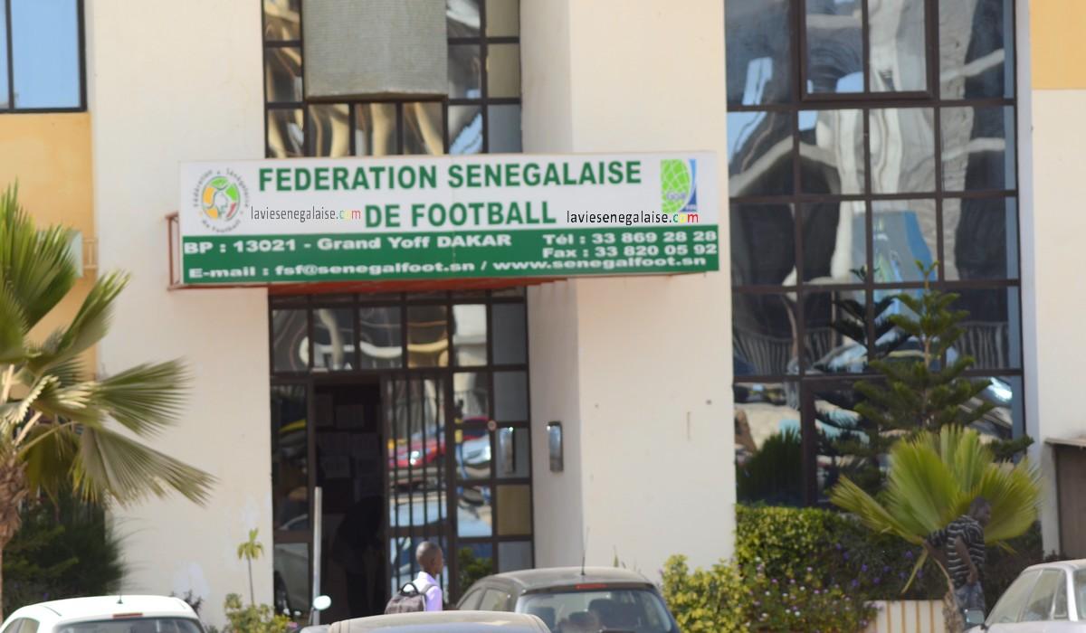 Sénégal-Afrique du Sud: pénurie de billets au siège de la fédération football Sénégalaise (Images)