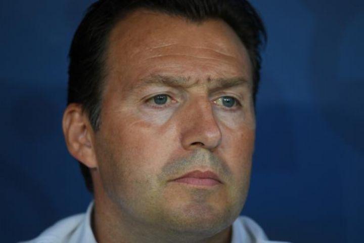 L'objectif de la qualification au Mondial non atteint: la Côte d'Ivoire vire Marc Wilmots