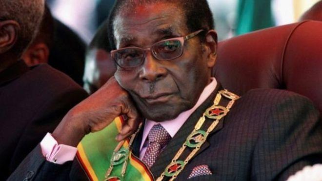 Négociations en cours au Zimbabwe