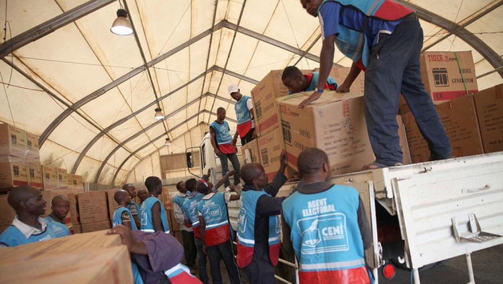 RDC: que prévoit la nouvelle loi électorale déposée à l'Assemblée nationale?