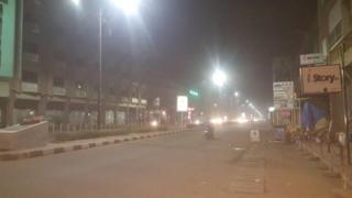 Burkina : coups de feu dans la capitale