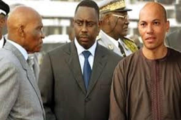 """""""Menaces"""" de Karim à son père Abdoulaye Wade sur le dialogue politique: les fracassantes révélations de Pape Samba Mboup"""