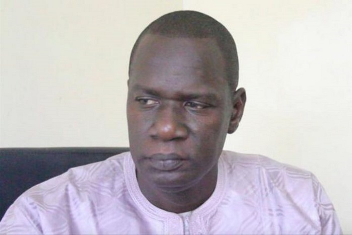 Momar Ndiongue : «Ce dialogue est mal parti»