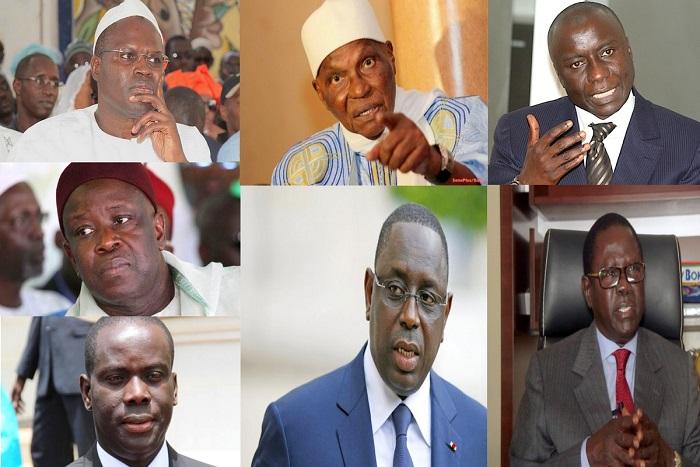 «L'opposition risque de perdre le rapport de force qu'elle veut imposer à Macky Sall» : Momar Ndiongue