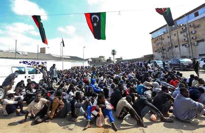 Vente de migrants: le Sénégal convoque le chargé des affaires libyen à Dakar, (officiel)