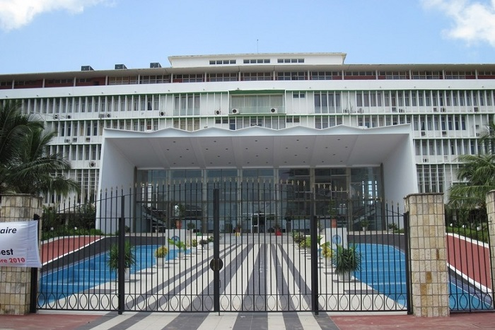Levée de l'immunité de Khalifa Sall : la date de la plénière fixée ce jeudi